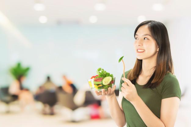 ประเภทของอาหารบ่งบอก Lifestyle ได้หรือไม่